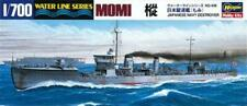 Hasegawa - Water line series - 436 IJN Momi Destroyer Battleship - 1:700