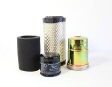 atv air filters & parts for kawasaki mule 4010 | ebay
