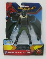 HASBRO SPIDERMAN HOMECOMING MARVEL'S VULTURE ACTION FIGURE: AGES 4+  NEW IN PKG
