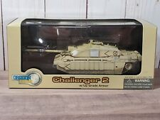 Dragon Armor Challenger 2 Royal Scots Dragoon Guards 2003 Iraq 1:72 Diecast Tank