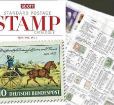 Gold Coast 2020 Scott Catalogue Pages 379-380
