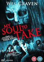 My Soul to Take [DVD][Region 2]