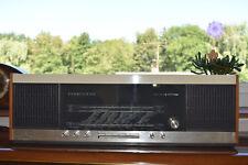 Siemens Klangmeister RG81  Germany   德国管收音机复古  독일 튜브 라디오 빈티지  راديو الأنبوبة ال