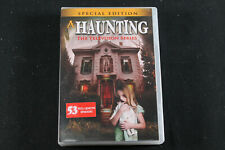 A Haunting: The Television Series DVD, 2014, 9-Disc Set