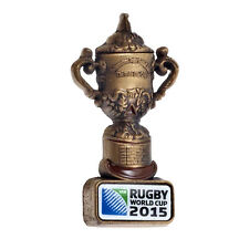 Rugby World Cup 2015 Webb Ellis Trophy Pin