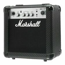Marshall MG10CF 10W Guitar Amplifier - Black