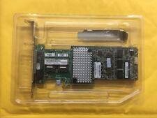 IBM ServeRAID M5016 Controller Raid SAS/SATA PCIe 6GB 1G cache =LSI 9265-8i
