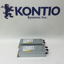 Lot of 2 - HP DL380 G5 Power Supply 403781-001 379124-001 399771-001 380622-001