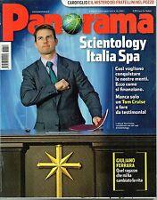 Panorama.Tom Cruise,Carlo Verdone,Daniel Day-Lewis,Nicolas Vaporidis,R.Tisci,iii