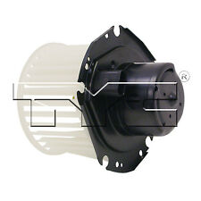 HVAC Blower Motor-AC Condenser Blower Assembly Front TYC 700079