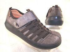 New ROCKET DOG Women Brown Suede Mesh Sneaker Walking Athletic Shoe Sz 7.5 M