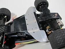 1/10 Under Chassis Aluminum Spoiler wing Tamiya 1/10 RC Frog Hornet Hotshot Man