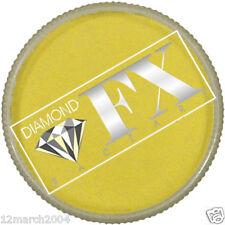 De 32 G Diamond Fx (Dfx) Profesional Pintura de la cara ~ esencial Colores