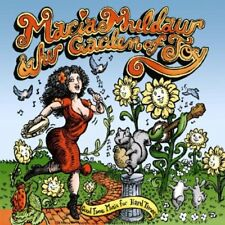 Muldaur, Maria & her Garden of Joy - Good Time Music for Hard Times CD NEU OVP