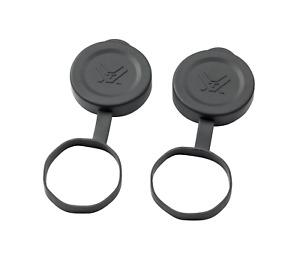 (CAPD42) 2x Objective Caps for Vortex 42mm Diamondback binos (HD & 2016 version)