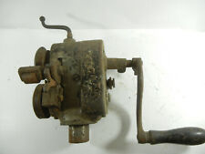 Vintage Niagra Bead Roller Sheet Metal Tinsmith I149E