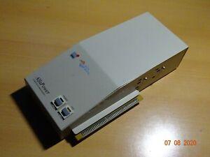 Alfa Power IDE HDD Hard Disk Drive for Amiga 500 und 500 +  Festplatte