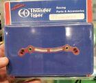 Thunder Tiger PD2315 Red Billet Steering Slider Rack ST-1 Optional Parts Truggy