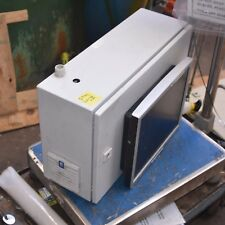 HP compaq dc7100S-F + 1740 monitor in CABINET RITTAL AE1039500