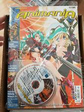 Animania Comic Heft mit DVD 05/2006 NEU eingeschweißt deutsch