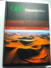 Unsere Erde, A-Irak, Band 1 (2006, Gebunden)