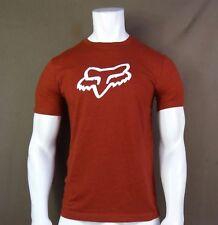 New FOX-320 Fox Racing Classic Prep Regular Fit Sport Mens T shirt Size Medium