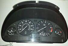 1997+ BMW E39 525i 528i 530i Instrument Cluster Dash  62.11-6 903 798  200k