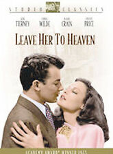 Leave Her to Heaven (DVD, 2005)