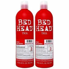 TIGI Bed Head Urban Antidotes Resurrection Shampoo und Conditioner - 2 x 750 ml