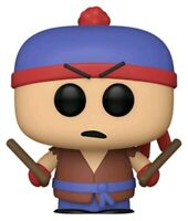 South Park - Shadow Hachi Stan Pop! Vinyl-FUN51637-FUNKO