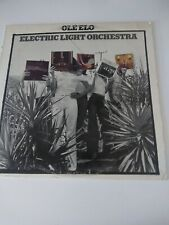 Ole ELO by Electric Light Orchestra (Vinyl LP, 1976, Jet) VG+