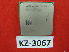AMD Athlon 64 X2 5000+ 2.6GHz Socket AM2 CPU  AD05000IAA5D0 #KZ-3067