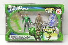 Green Lantern Movie Action Figure Test Pilot Pack K-Mart Exclusive Martin Jordan