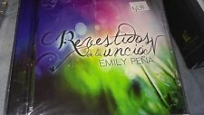 Revestidos de la uncion - Emily Pena - Emily Peña - CD y incluye pistas