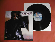 Bobbi Brown - Don't Be Cruel (Extended Version), GER 1988,LP, Vinyl: m-