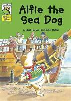 Gowar, Mick, Alfie the Sea Dog (Leapfrog Rhyme Time), Very Good Book