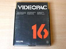 Philips VIDEOPAC-carga de profundidad/Tirador por Philips - 16
