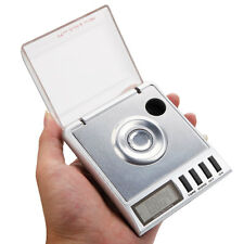 20g x 0.001g Weigh High Precision Jewelry Digital Milligram Scale NS-P2