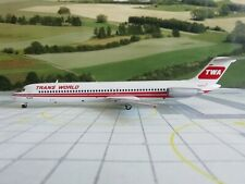 Herpa Wings 530248 Lufthansa Boeing 737-200 D-abbe 1/500 NG