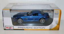 Artículos de automodelismo y aeromodelismo Mercedes de escala 1:8