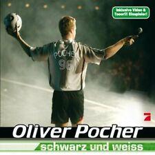 Oliver Pocher Schwarz und weiss (2006)  [Maxi-CD]