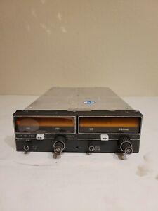 BENDIX/KING KX165 TSO NAV/COM .G/S ,LOC  P/N 069-1025-21 14VDC.