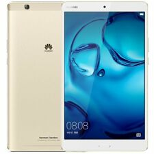 "HUAWEI MediaPad M3 8.4"" (4G/32GB) LTE Phone Tablet - Gold"