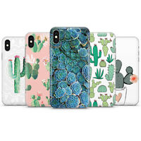 Cactus Phone case cover fits for iPhone 11, 5, 6, 7, 8, xr, XR, XS max, 11 Pro