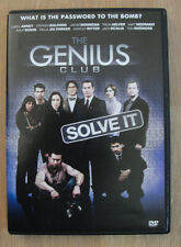 BRAND NEW THE GENIUS CLUB Club (DVD 2008) Do you have an answer to the question?