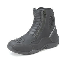 Motorcycle Boots kochmann Avus Color:Black Size:45