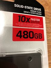 BRAND NEW! Kingston A400 480GB SSD HDD Model: SA400S37/480G Free P&P!
