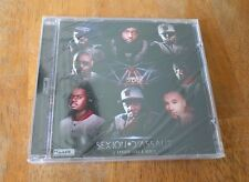 Sexion D' Assaut L'Apogee Live A Bercy CD - Brand New & Sealed - $2 S/H!