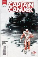 Chapter House Comic Cap Canuck #2B NM UNREAD #96273-3 BR2