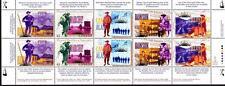 Canada MNH 1996 Full Sheet sc# 1606 Yukon Gold Rush